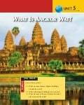What is Angkor Wat?