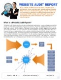 Website Audit Reports: Are They Necessary?