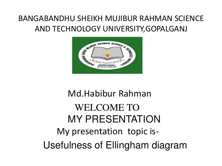 What is ellingham diagrampptxhabib ccuart Image collections