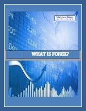 Why forex market is better investment than stocks