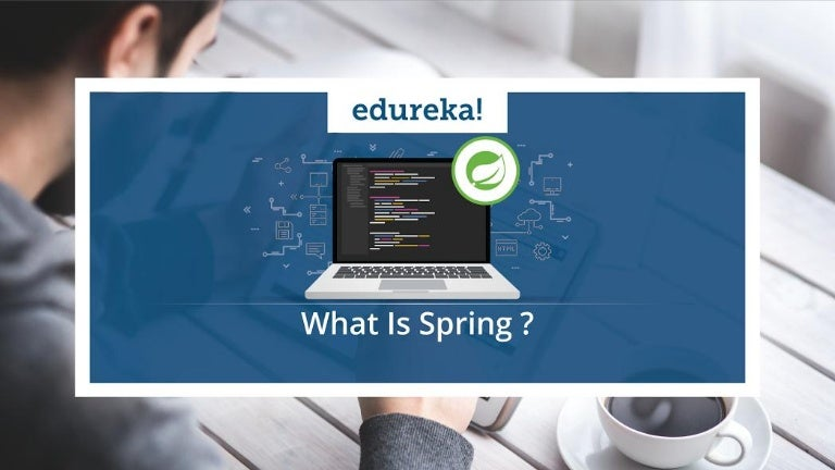What Is Spring Framework In Java