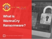 Want to know what is WannaCry Ransomware?
