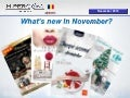 What's new in Retailers November 2015 RO