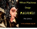 When machines design machines