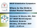 Where Is the Child in Global Mental Health?