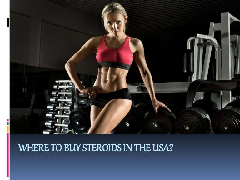 steroids in the usa
