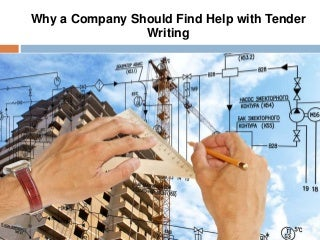 Technical writing training