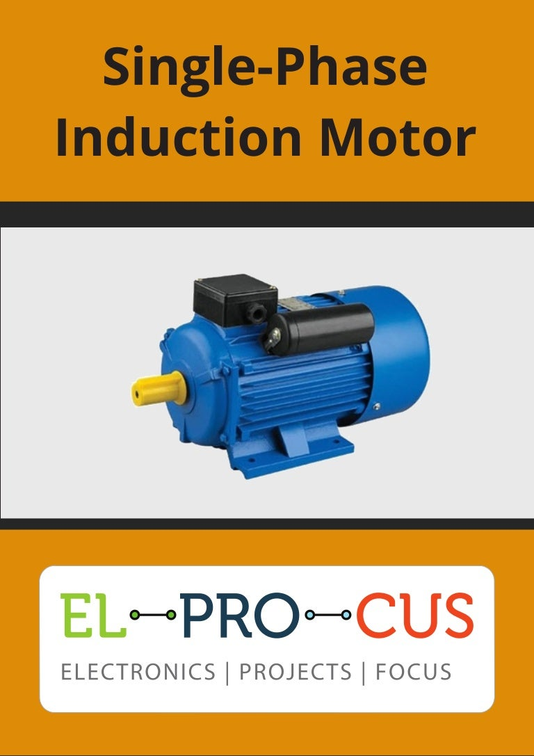 Single Phasing Of Induction Motor