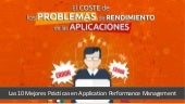 Las 10 mejores prácticas en Application Performance Management