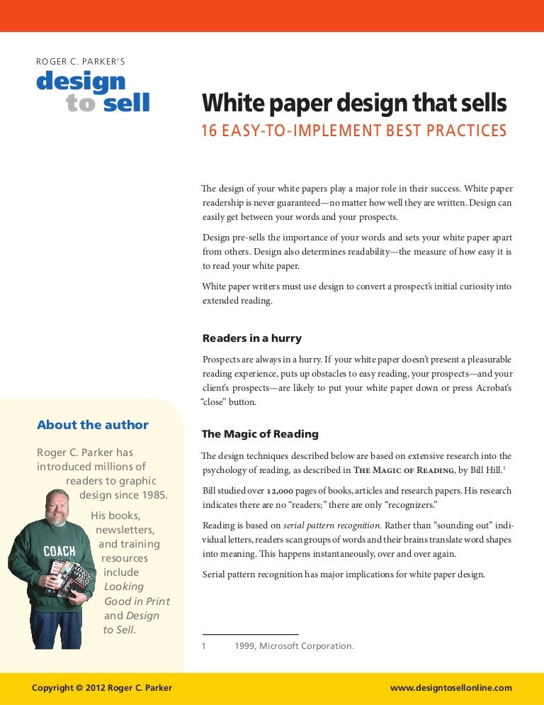 how to write a technical white paper template Start your projects with quality latex templates for standard black-and-white syllabi all template that allows authors to write in either.