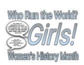 Who runs-world-girls-quotes