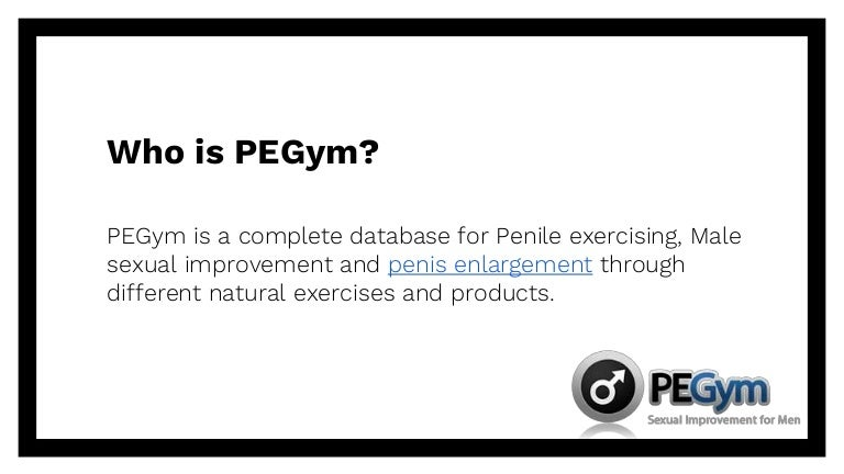 Pegym com forum www Results after