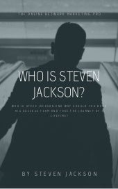 Who is Steven Jackson the online network marketing pro