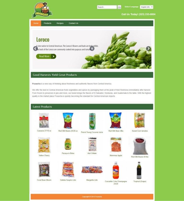 Wholesale Organic Frozen Fruits - Frusecha
