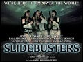 Who You Gonna Call #SLIDEBUSTERS!
