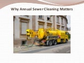 Got Sewer Problems Hm Sewer Amp Drain Cleaning Service