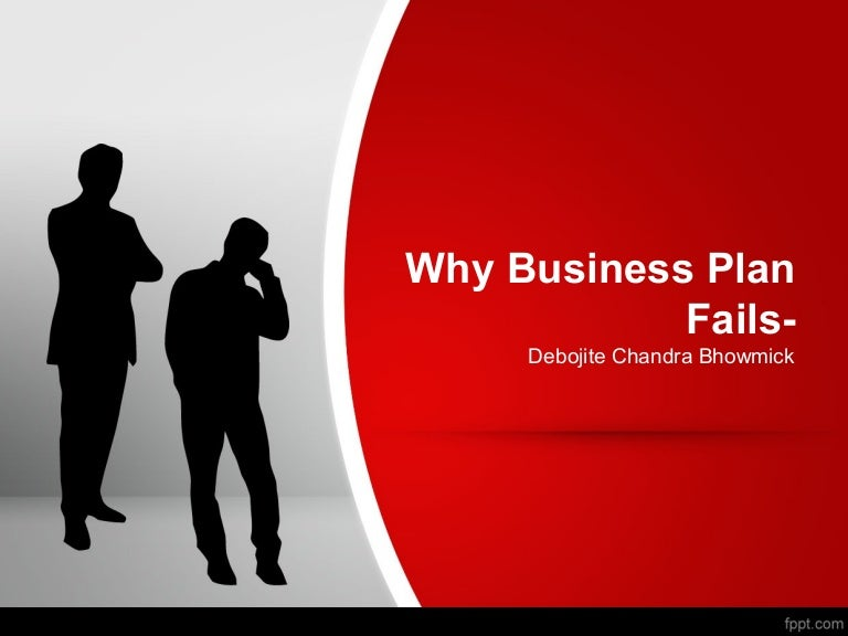 Reasons why business plan fail master thesis family business