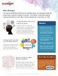 Why Clickagy Data Sheet