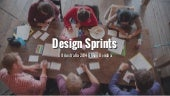 Why design sprints are awesome