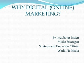 Online+Marketing
