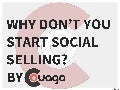 Why don't you start social selling?