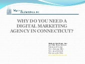 Why do you need a digital marketing agency