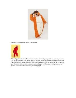 Why giraffe costumes are so popular