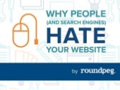 Why people hate your website