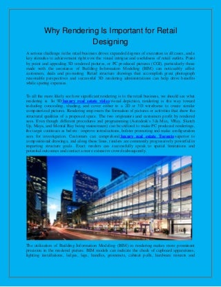 Why rendering is important for retail designing converted (1)