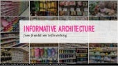 Informative Architecture [World IA Day 2017, San Francisco]