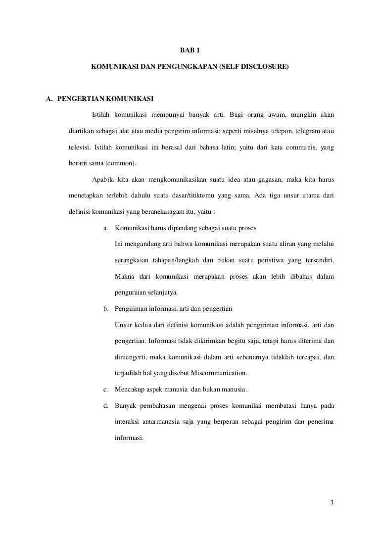 Resume Teknik Presentasi Dan Negosiasi