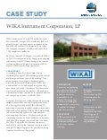 WIKA Content Marketing Case Study for the Manufacturing Industry