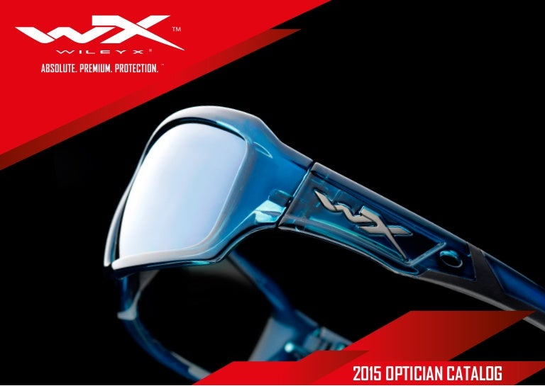 46098e3889 Wileyx optician catalog