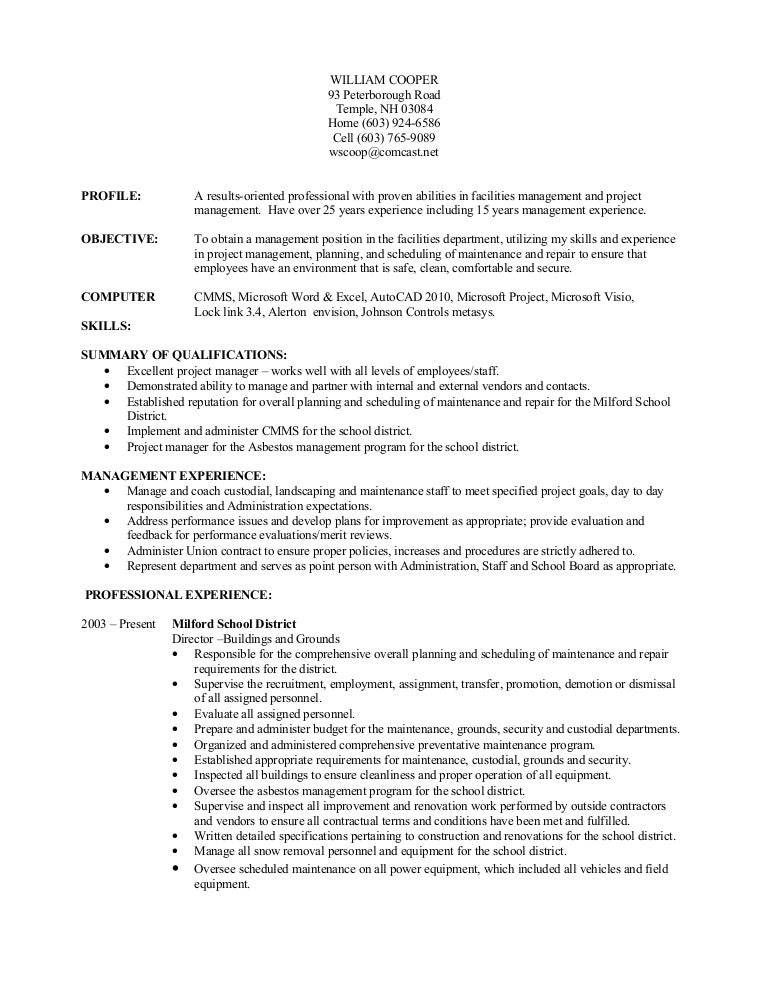 Stunning Asbestos Manager Resume Contemporary  Best Resume