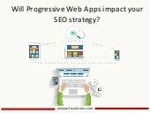 Will progressive web apps impact your seo strategy