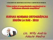 Willy adauto