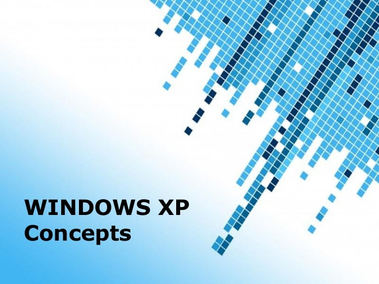 Windows xp concepts toneelgroepblik Image collections