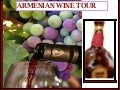Armenian Wine Tour - new way to travel