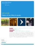 SVB 2011-2012 Wine Industry Report
