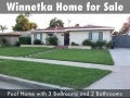 8407 Fullbright Avenue, Winnetka CA 91306