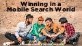 Winning in a 