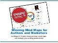 Winning mind maps for authors and marketers