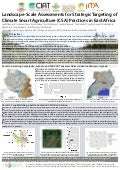 Landscape-Scale Assessments for Strategic Targeting of Climate Smart Agriculture (CSA) Practices in East Africa