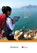 World Insurance Report 2014 from Capgemini and Efma