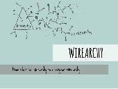Wirearchy e b presentation  english 100915