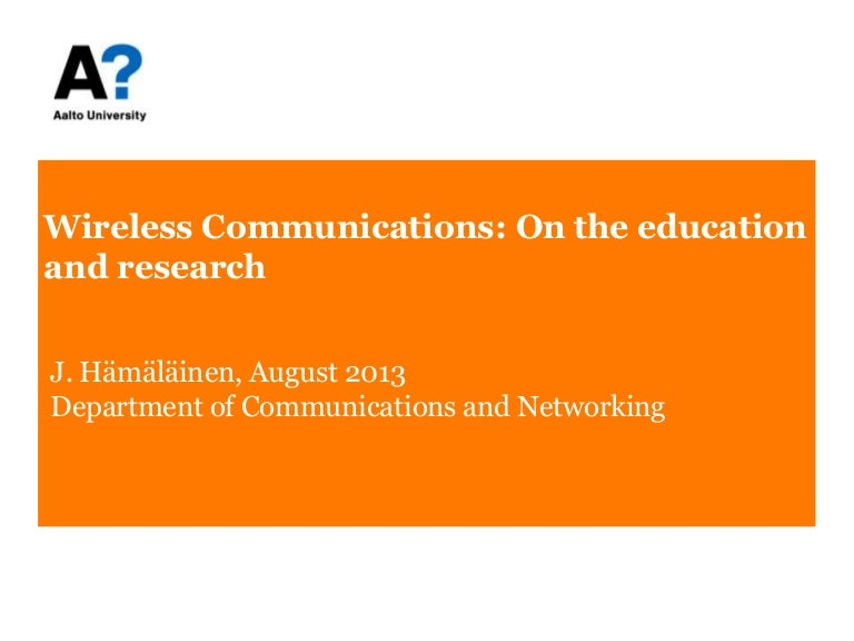 telecommunication term paper Telecommunications this paper describes the situation at the united states (us) based company, global communications (gc) in the telecommunication industry different challenges and opportunities at gc are discussed.