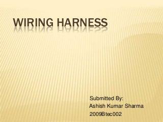 wiring harness linkedin Delphi Wiring Harness In Chennai Delphi Wiring Harness In Chennai #82 delphi wiring harness in chennai