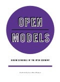 Open Models - preview