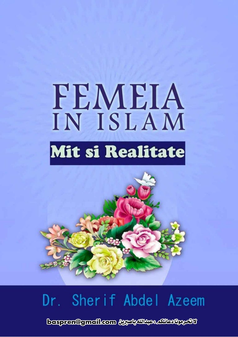 sfaturi de slăbit în islam
