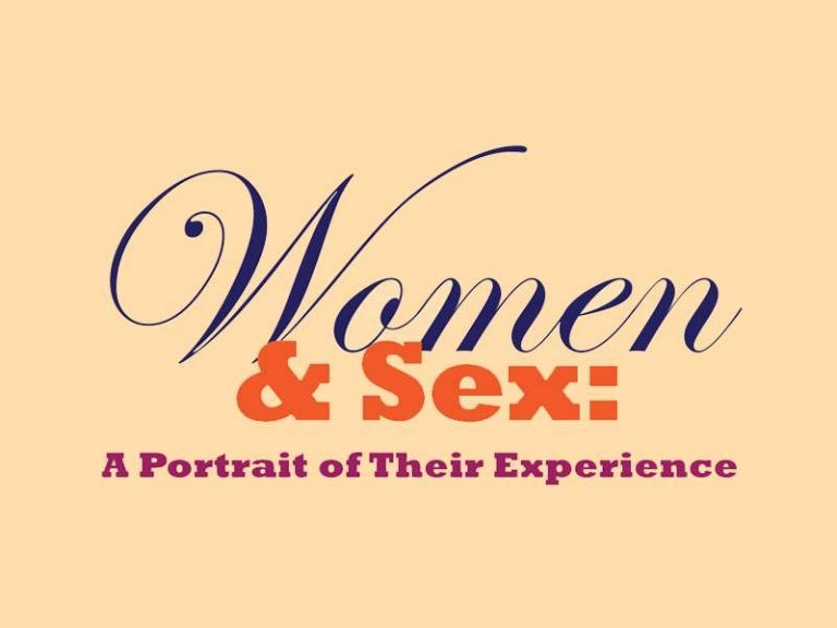 kinky sex experiences